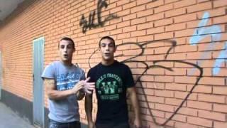 ATICIPO DE VIDEOCLIP LOS KOME KOME (COMO BAILA MI GITANA)