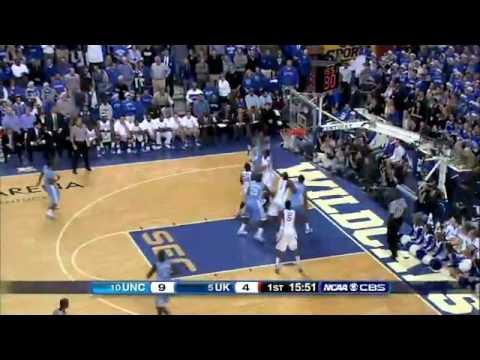 John Wall, Evan Turner, Greivis Vasquez, Wes Johnson and Derrick Favors highlights (HD)