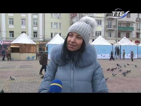 Тернопільська філія НСТУ: На Тернопільщині триває ялинкова кампанія