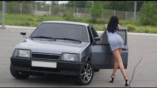 видео Тюнинг запчасти на ВАЗ 21099 | купить в интернет магазине тюнинга ВАЗ
