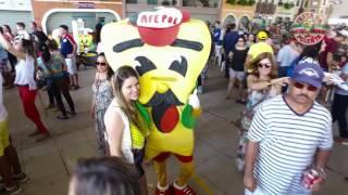 Festa da Polenta 2016 semana 1- parte 2/2