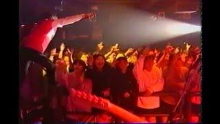 1993年、原宿ホコ天で活動していた当時高校生バンドブルーボーイのメジ...
