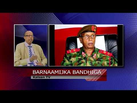 BANDHIGA KALSAN - DAGAALKA SOMALILAND IYO PUNTLAND IYO SHIRKA DIB U EEGISTA DASTUURKA 15 05 2018