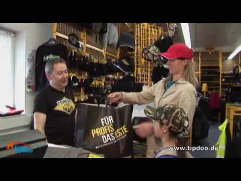 tipdoo Video - Snickers Concept Store - YouTube