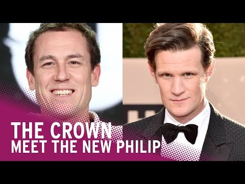 The Crown Season 3 | Who's The New Prince Philip?