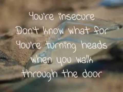 What Makes You Beautiful- One Direction lyrics