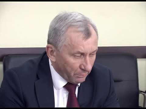 Расширенное инервью главы Ленинградского района В.Н. Гукалова