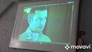 Презентация Эрсаг в Николаеве 30 05 2021