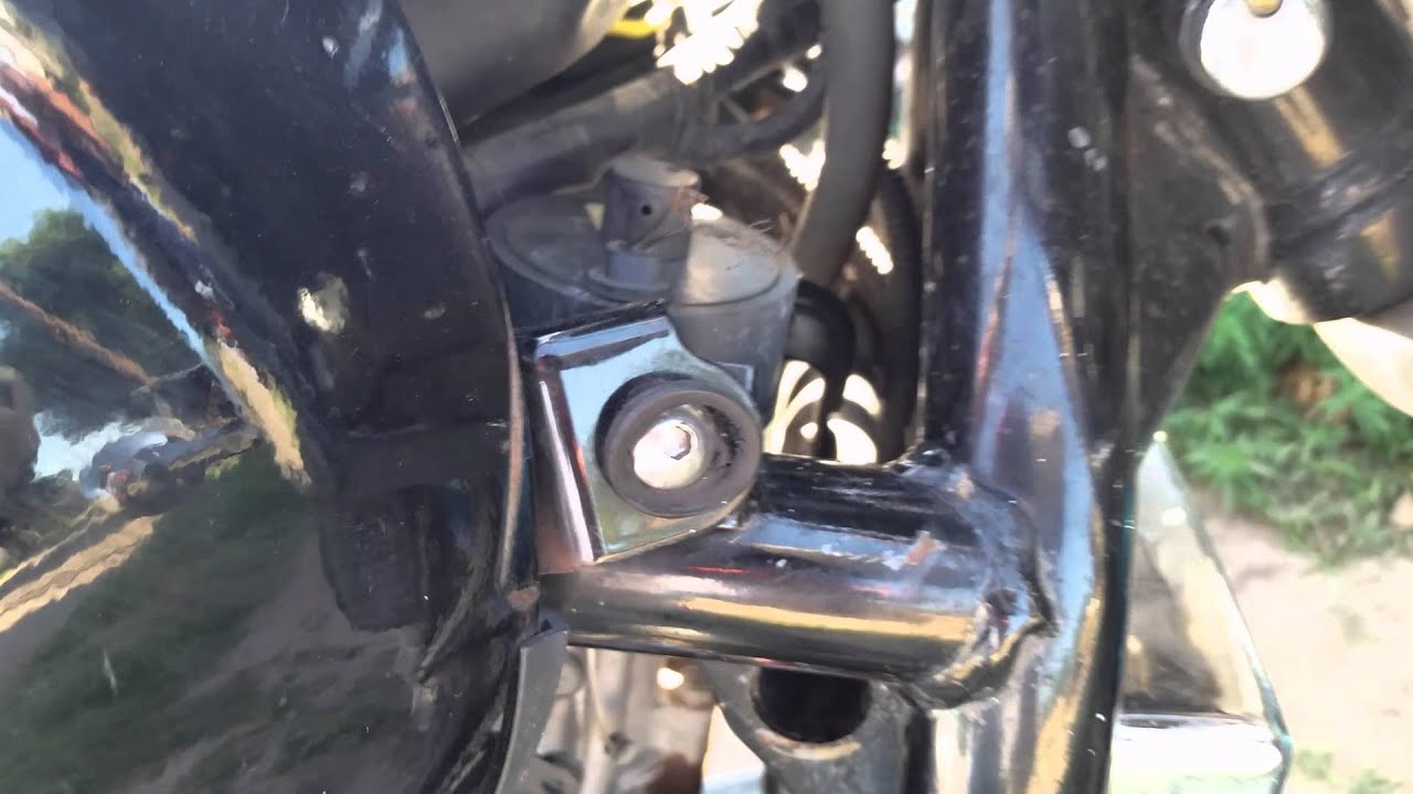 SOLVED: HOW TO BYPASS STARTER RELAY ON SUZUKI 1400 - Fixya