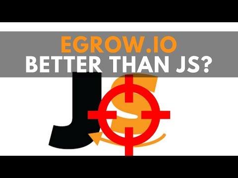 egrow.io vs jungle scout