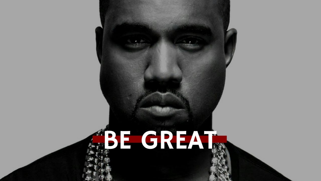 Kanye West Best Motivational Quotes Ever Dream More