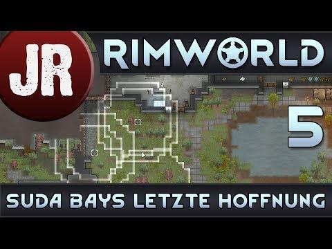 RimWorld - Suda Bays letzte Hoffnung [4K60]