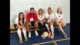 RUSSIAN BEAUTY + IRISH FOOTBALL. Russia's FIRST ever Female GAA Team (Raw Take VLOG, ep.6).