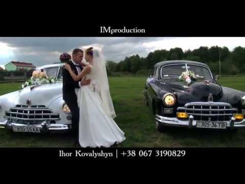 Wedding Showreal 2015