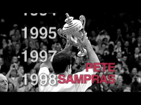 Greatest Champions of Wimbledon