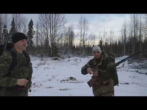 Келдозеро,Стрюково,Марьино,Сорожье 16 17 ноября 2017г Пеший поход,рыбалка,охота,первый лед
