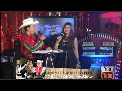 El Nuevo Show de Johnny y Nora Canales (Episode 22.2)-Los Cachorros de Juan Villarreal