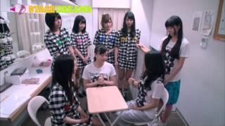 テレビ神奈川『東京号泣教室 〜ROAD TO 2020〜』2014年6月28日(土)放送.