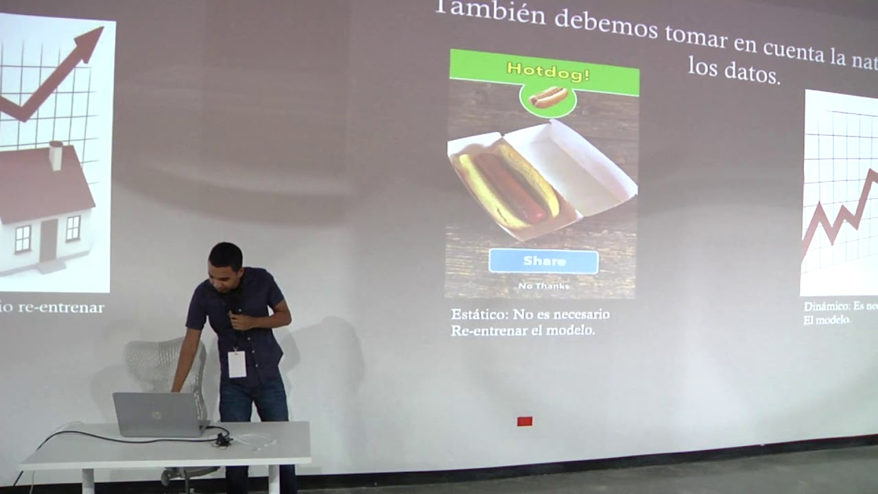 Image from Machine learning REST API - Juan Núñez