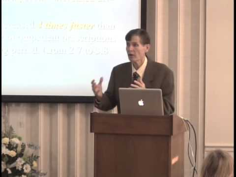 2. Dangers of Modern Pharmacy & Natural Remedies for the Immune System, Dr. Grivas, MD.