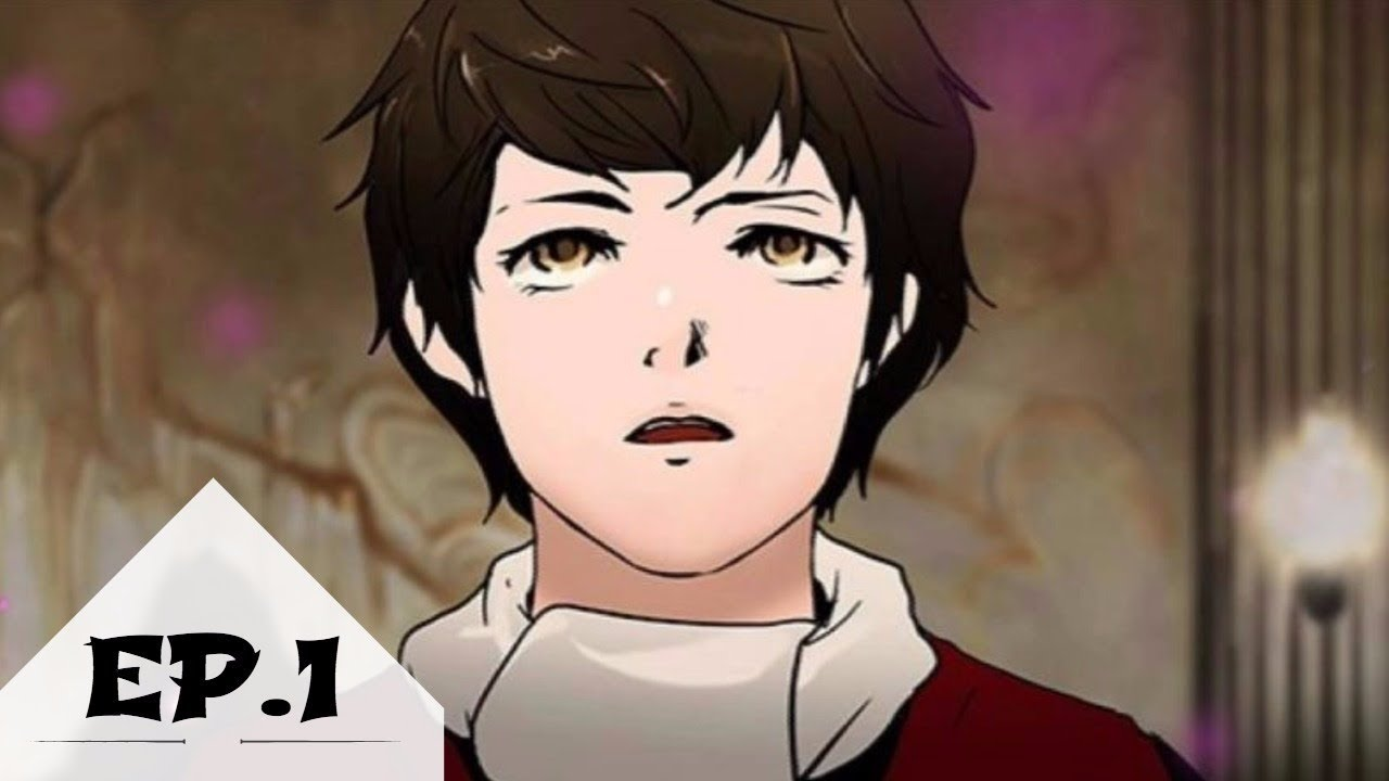 Tower of God Dub: Ep  1 - The First Floor