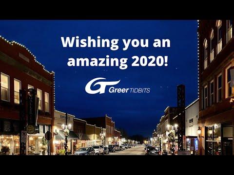 2020 In Greer, South Carolina