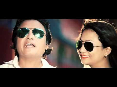 Timro tyo Joban by Prem Lama|| new nepali song || official video HD