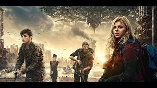 Die 5. We1Le 2016 - Abenteuer Sci-Fi Action Filme auf Deutsch