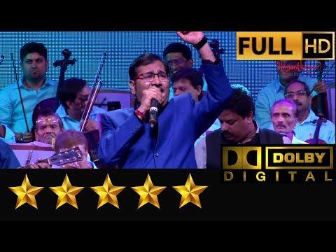 Meri Umar Ke Naujawano Dil Na Lagana o Diwano (Om Shanti Om - Karz) by Sudesh Bhosle Live Music Show