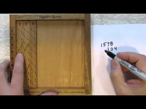 Vintage Calculator Tour - documentary