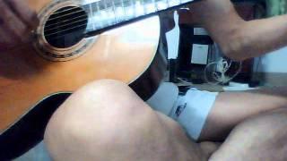 Người ngoài phố -hoc guitar dieu bolero