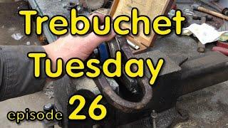 Trebuchet Tuesday- Episode 26- Shafted