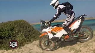 NaxosRally18 στην ΕΡΤ - Auto Moto ERT