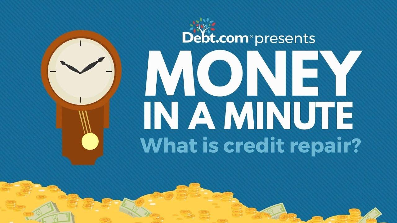 Credit Repair: How to Fix Your Credit Report Fast - Debt com