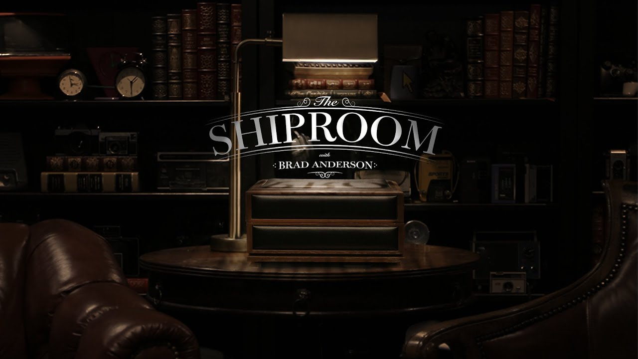 The Shiproom with Brad Anderson trailer
