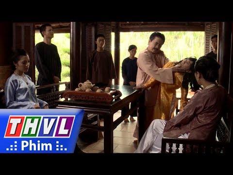 THVL | Duyên nợ ba sinh: Mai Sơn thẳng tay tát vợ nhỏ vì làm lạc mất quý tử