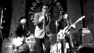 "VINTAGE TROUBLE  ""You Better Believe It"" 2-23-13  #08"