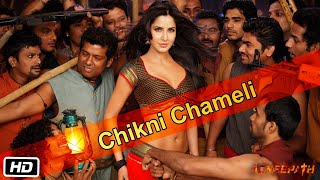 Agneepath - Chikni Chameli Extended Video Youtube :-  Sony Music Entertainment