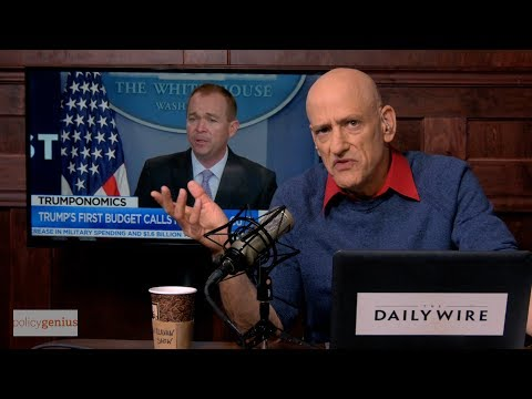 Ep. 319 - Has Trump Changed the Game? | The Andrew Klavan Show