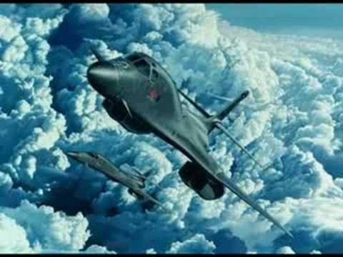 usa air force above all