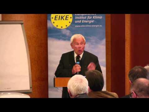 Dr. Wolfgang Thüne: Fakten statt Emotionen - Klimapolitik ohne Katastrophe