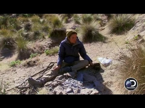 The Wheel - Season 1 Episode 7 - Do or Die