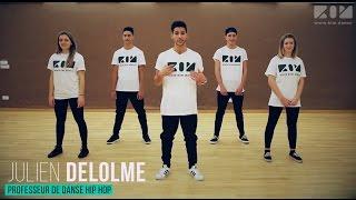KIM I Hip Hop : Running Man