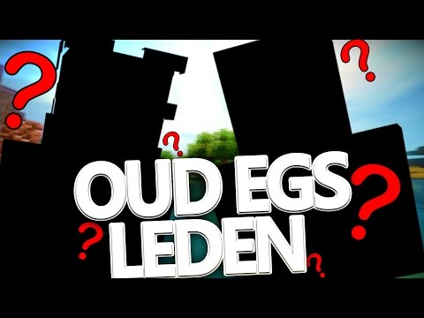 2 OUD EGS LEDEN TEGEN ELKAAR! - SKETCH BATTLE #2