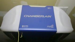 chamberlain wd1000wf 1 1 4 hps wi fi garage door opener review