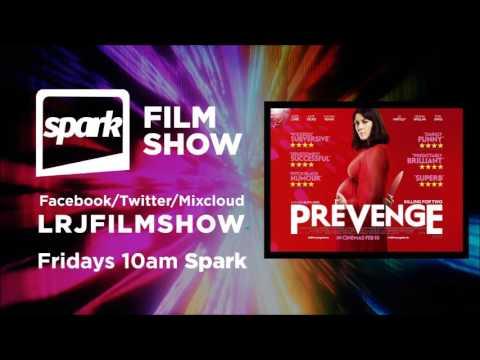 Prevenge review (Spark Film Show)
