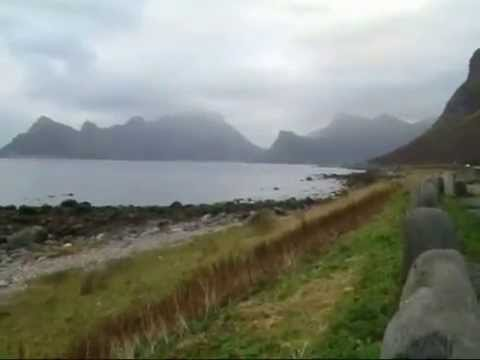 Un piccolo assaggio di Norvegia /En liten smak av Norge 2