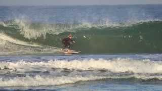 Grom Surfer Zen Chatwin Age 12 Cardiff by the Sea San Diego California