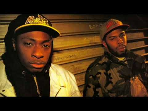 the truth behind the Pete Rock and CL Smooth break up