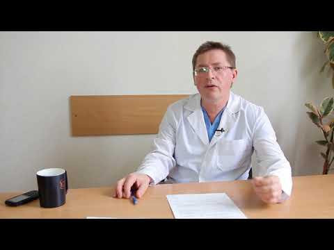 Рак шейки матки -  онкогинеколог профессор Сергей Карташов